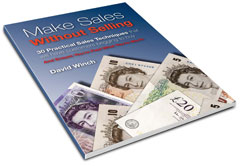 Make Sales Without Selling